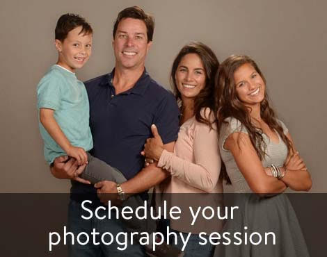Schedule your photo session